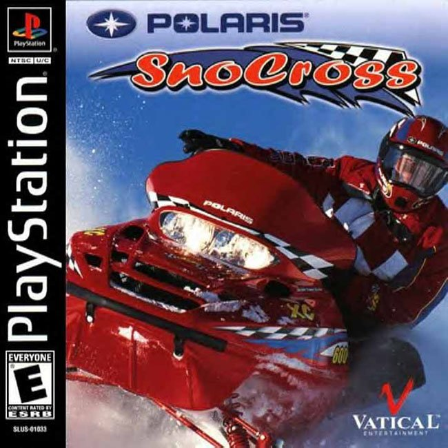 Download Game Motorcycles On The New Ice Snocross